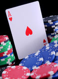 Poker Stock Photos