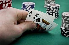 Free Poker Royalty Free Stock Image - 8286966
