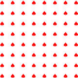 Poker background icon great for any use. Vector EPS10. Royalty Free Stock Image