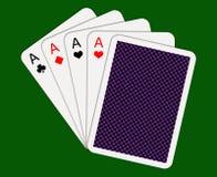 Free Poker Cards Stock Photo - 4808750
