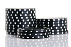 Poker chips Stock Image