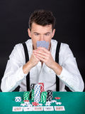 Poker Royalty Free Stock Images