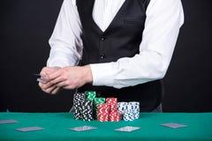 Poker Stock Photos