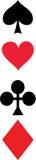 Poker - Skat Royalty Free Stock Image