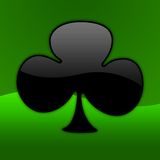Poker Symbol [01] royalty free stock photo
