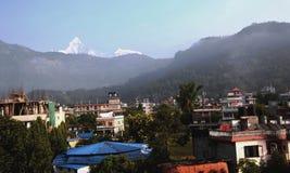 Pokhara Royalty Free Stock Photos