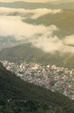 Pokhara Fotografia de Stock Royalty Free