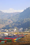Pokhara, Nepal Stock Photography