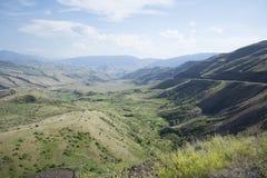 Pokojowi krajobrazy zdjęcie stock