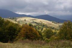 Pokojowy krajobraz Obraz Royalty Free