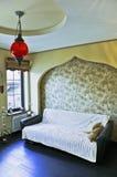pokoju orientalny styl Zdjęcia Royalty Free