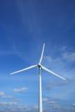 pokolenia władzy wiatr Zdjęcie Stock