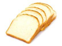 Pokrojony chleb Zdjęcia Stock