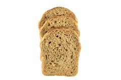 Pokrojony chleb Zdjęcie Stock