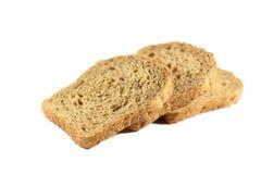 Pokrojony chleb Obraz Stock