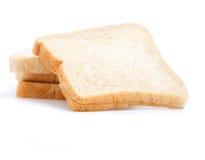 Pokrojony chleb Zdjęcia Royalty Free