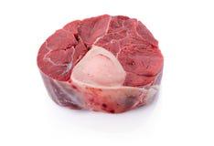 Pokrojony wołowina giczoł Obraz Royalty Free