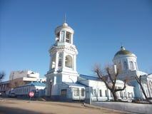 Pokrov& x27; catedral de s Fotos de archivo libres de regalías