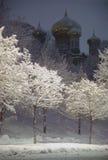 pokrova s Украина kiev церков стоковая фотография