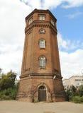 Pokrovskaya塔 免版税库存图片