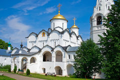 Pokrovsky Cathedral Royalty Free Stock Photo
