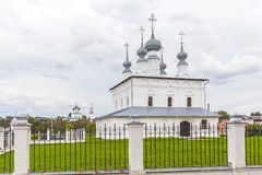 Pokrovsky Monastery, Convent of the Intercession, Suzdal Royalty Free Stock Photos