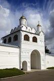 Pokrovsky Monastery. Suzdal Royalty Free Stock Photos