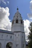 Pokrovsky Monastery. Suzdal Stock Photos
