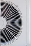 Pokrywa lotniczy kondensator zdjęcie stock