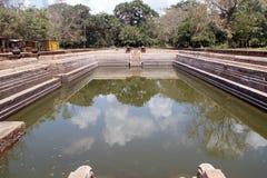 Pokuna de Kuttam fotografía de archivo