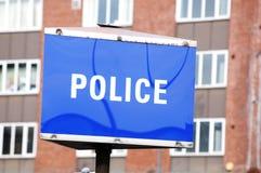 Polícia Imagem de Stock Royalty Free