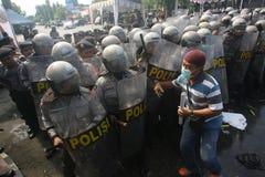 Polícia Imagens de Stock