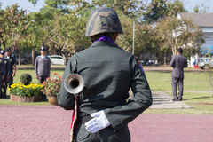 Polícia da fronteira fotos de stock royalty free
