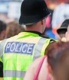 polícias Foto de Stock Royalty Free