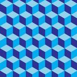 Polígonos hermosos modelo, ejemplos del arte abstracto del fondo del vector stock de ilustración