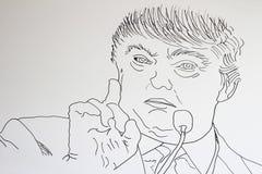 Políticos americanos libre illustration