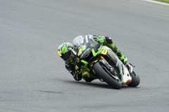 Pol espargaro, moto gp 2014 Royalty Free Stock Images