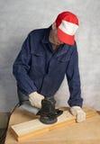 Polacco del legno Fotografie Stock Libere da Diritti