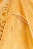 Polakierowane deski Drewniana tekstura verdure pozyskiwania środowisk gentile Fotografia Royalty Free