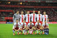 poland Images stock