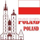 poland Photos stock