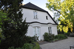 Poland August 20,2014- Frederic Chopin Birthplace in Poland stock photography