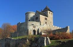 Poland - Bedzin Royalty Free Stock Image