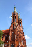 Poland - Bialystok Stock Photography
