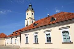 Poland - Bialystok Royalty Free Stock Photo