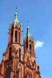 Poland - Bialystok Royalty Free Stock Image