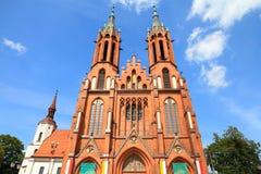 Poland - Bialystok Stock Image