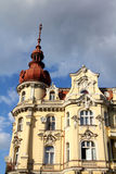 Poland - Bydgoszcz Royalty Free Stock Photography