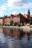 Poland - Bydgoszcz Stock Photos