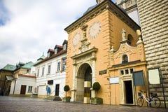 Poland Royalty Free Stock Photography